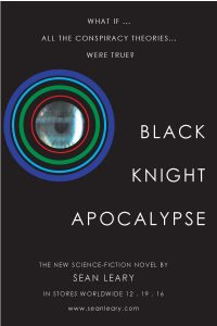 black knight promo poster 1